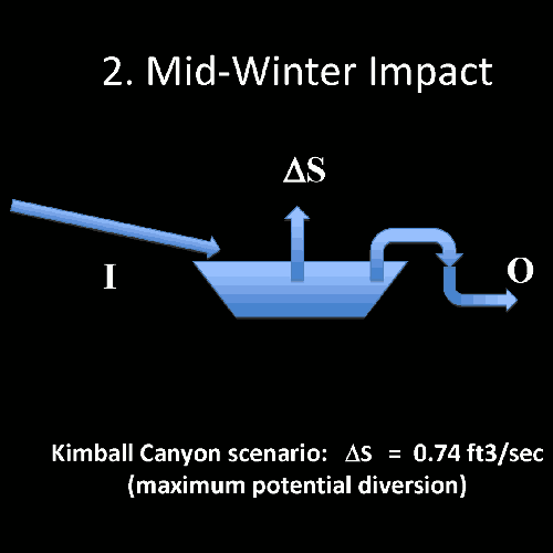 Mid-Winter Impact